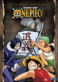 One Piece: Season 01 - Part 4/4