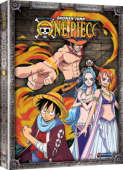 One Piece: Season 02 - Part 4/7