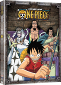 One Piece: Season 02 - Part 6/7