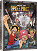One Piece: Season 02 - Part 7/7