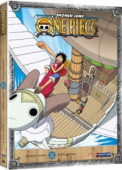 One Piece: Season 03 - Part 1/5