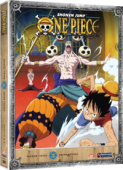 One Piece: Season 03 - Part 3/5