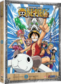 One Piece: Season 03 - Part 5/5