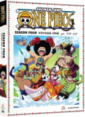 One Piece: Season 04 - Part 1/5