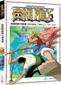 One Piece: Season 04 - Part 2/5