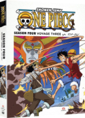 One Piece: Season 04 - Part 3/5