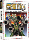 One Piece: Season 04 - Part 4/5