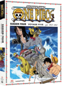 One Piece: Season 04 - Part 5/5