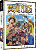 One Piece: Season 05 - Part 1/6