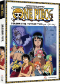 One Piece: Season 05 - Part 2/6