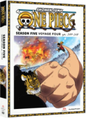 One Piece: Season 05 - Part 4/6