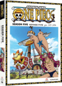 One Piece: Season 05 - Part 5/6