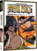 One Piece: Season 05 - Part 6/6