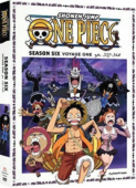 One Piece: Season 06 - Part 1/4
