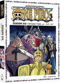 One Piece: Season 06 - Part 2/4