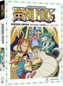 One Piece: Season 07 - Part 3/6