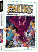 One Piece: Season 07 - Part 6/6