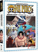 One Piece: Season 08 - Part 1/5