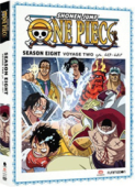 One Piece: Season 08 - Part 2/5
