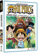 One Piece: Season 08 - Part 4/5