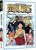 One Piece: Season 08 - Part 5/5