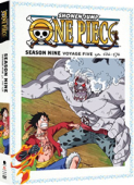 One Piece: Season 09 - Part 5/5