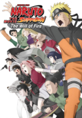Naruto Shippuden - Movie 3: The Will of Fire