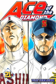 Ace of the Diamond - Vol. 21: Kindle Edition