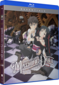 Unbreakable Machine-Doll - Complete Series: Essentials [Blu-ray]