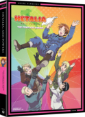 Hetalia: Axis Powers - Anime Classics