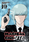 Magical Girl Site - Vol.10