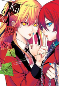 Kakegurui Twin - Vol.06