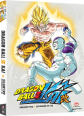 Dragon Ball Z Kai: Season 2