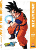 Dragon Ball Z Kai - Part 1/8