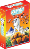 Kimba, the White Lion - Complete Series