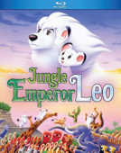 Jungle Emperor Leo [Blu-ray]