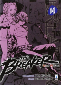 The Breaker: New Waves - Vol.14