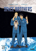 Space Brothers - Part 2/8 (OwS)