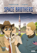 Space Brothers - Part 3/8 (OwS)