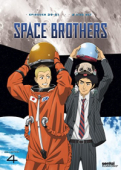Space Brothers - Part 4/8 (OwS)