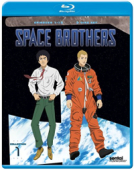 Space Brothers - Part 1/8 (OwS) [Blu-ray]