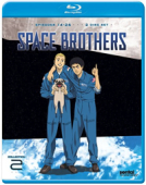Space Brothers - Part 2/8 (OwS) [Blu-ray]