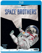 Space Brothers - Part 8/8 (OwS) [Blu-ray]