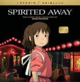 Spirited Away - Collector's Edition [Blu-ray] + OST