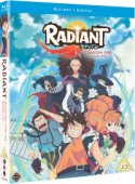 Radiant: Season 1 - Part 1/2 [Blu-ray]