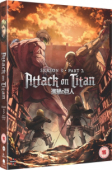 Attack on Titan: Season 3 - Part 2/2