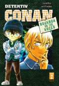 Detektiv Conan: Bourbon on the Rocks - Kindle Edition