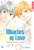 Miracles of Love: Nimm dein Schicksal in die Hand - Bd.11