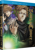 Black Clover: Season 2 - Part 3/5 [Blu-ray+DVD]