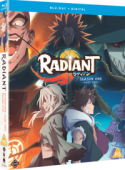 Radiant: Season 1 - Part 2/2 [Blu-ray]